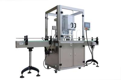 Automatic High speed Sealing machine